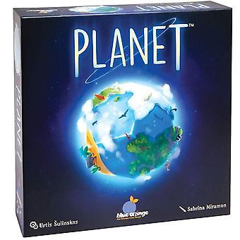 Planet - Parlour Games