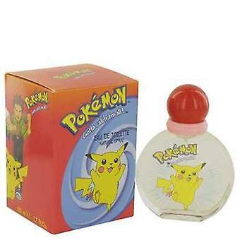 Pokemon by Air Val International Eau de Toilette Spray 1,7 oz (miehet) V728-467045