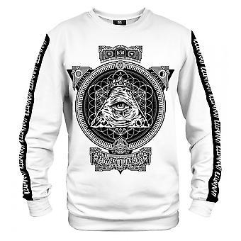 Mr Gugu Miss Go Illuminati DJP tröja