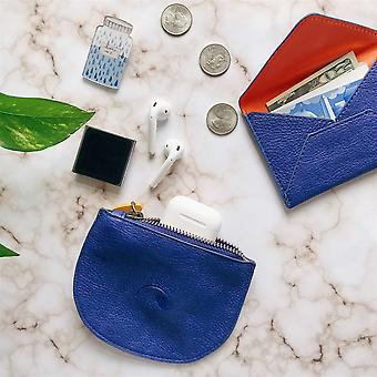 Envelope Wallet & Coin Purse Set