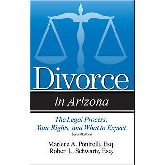 Avioero Arizonassa Pontrelli & Marlene A & Esq.Schwartz & Robert L & Esq.