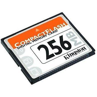 Kingston cf/256 256 mb compactflash