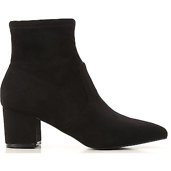 Steve Madden Womens blaire pointu Toe cheville Fashion Boots