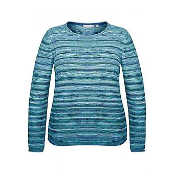 RABE Rabe Blue Sweater 46-012660