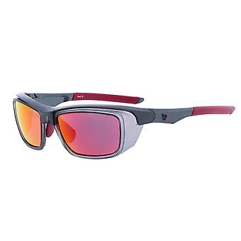 BZ Optics Eyewear - Oz Fire Mirror