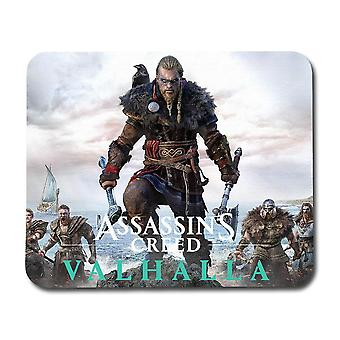 Assassin's Creed Valhalla Mousepad