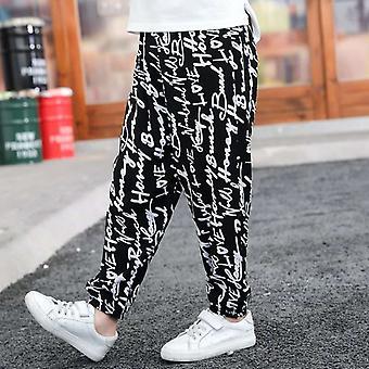 Pantaloni Thin Casual Heram