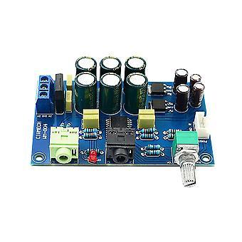 Tpa6120 Headphone Amplifier Board