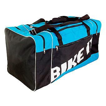 Bike It Motocross Track Day Kit Bag 90L Capacity