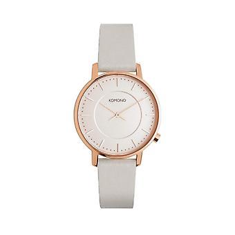Komono women's watches - w4105
