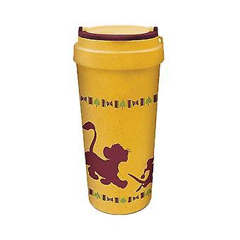 The Lion King Hakuna Matata Travel Mug