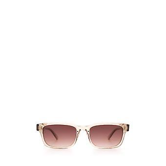 Chimi #106 light beige unisex sunglasses