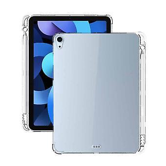FONU Shockproof Backcover Cover iPad Air 4 (2020) - Bleistifthalter - 10,9 Zoll