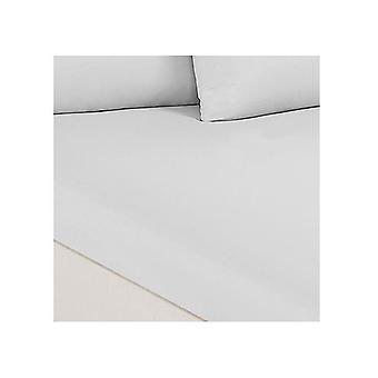 Park Avenue 1000Tc Cotton Sheet Set Hotel Quality Single White