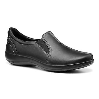 Hotter Women's Embrace Slim Fit Slip On Casual Shoes