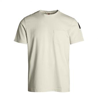 Parajumpers Parajumpers Basic Tee Mens T-Shirt