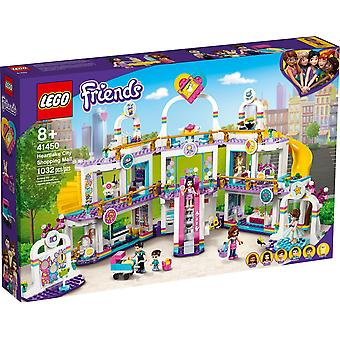 LEGO 41450 Heartlake City Mall