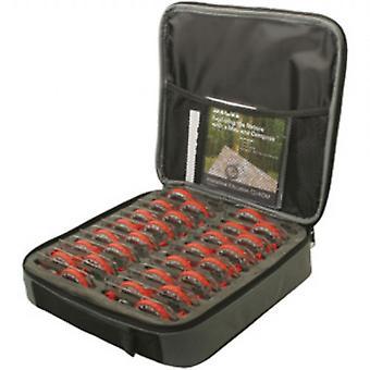 Silva Kompass Aufbewahrungsbox für 28 x Stück - Silva Kompass Aufbewahrungsbox für 28 x Stück