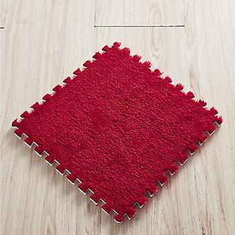 Carpet Living Room Bedroom Kids Soft Baby Crawing Mat