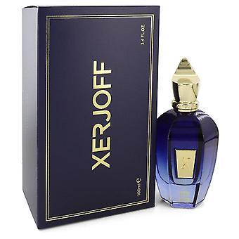 Commandante Eau De Parfum Spray (Unisex) By Xerjoff 3.4 oz Eau De Parfum Spray