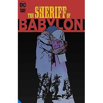 De sheriff van Babylon