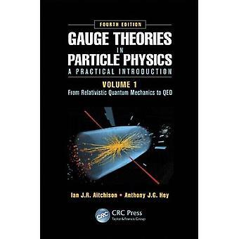 Gauge Theorien in der Teilchenphysik