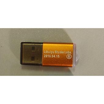 Llave USB para la máquina de grabado láser Co2