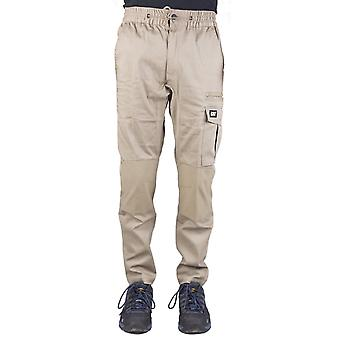 Caterpillar dynamic work trousers mens