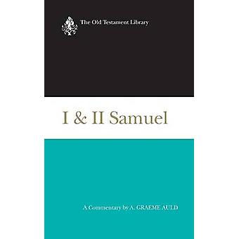 I & II Samuel - A Commentary by A. Graeme Auld - 9780664221058 Book