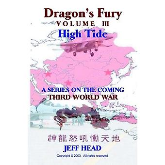 Dragon's Fury - High Tide - v. III by Jeff Head - 9780971577985 Book