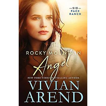Rocky Mountain Angel by Vivian Arend - 9781999063436 Book