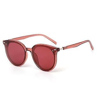 Cat Eye Sonnenbrille Polarisierte Anti Uv400 klassische Mode