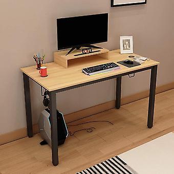 Need Gaming Tisch Professioneller Computertisch Schreibtisch Brotisch aus Holzwerkstoff mit