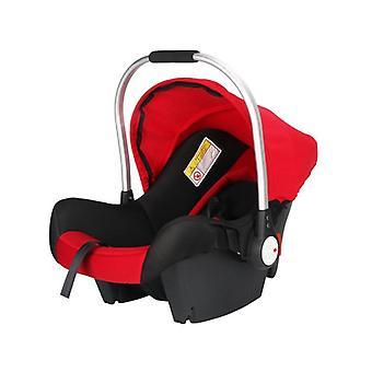 Infant Babies Basket-style Safety Car Seat, Portable Child Automotive Safety