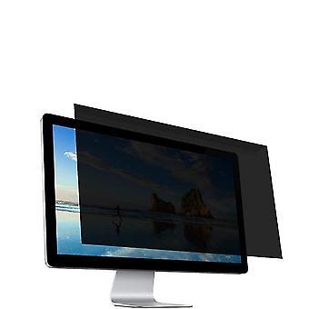 FengChun Desktop Datenschutzfilter I Blickschutzfilter für Desktop Computer Widescreen Monitor I