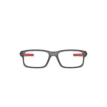 Oakley, Unisex-Erwachsene Brille, Grau, 49(2)