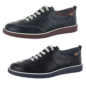 Pikolinos Mens Corcega M2P-4261 Sneaker Shoes