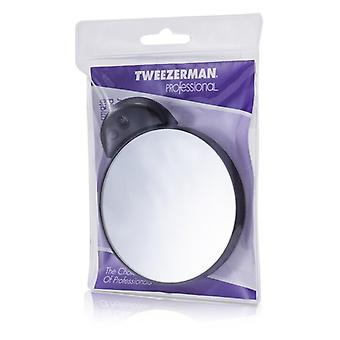 TWEEZERMAN profesional TweezerMate 10 X espejo iluminado