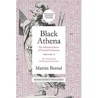 Black Athena av Martin Bernal