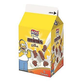 Biscuits Arluy Mini Chocolat (135 g)