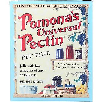 Pomonas Pectin Universal, kotelo 24 X 1 Oz