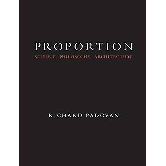 Anteil Philosophie Wissenschaft und Architektur von Padovan & Richard