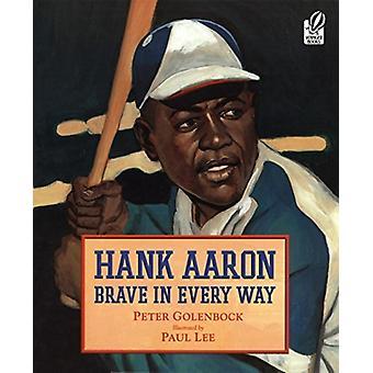 Hank Aaron av Peter Golenbock & Golenbock