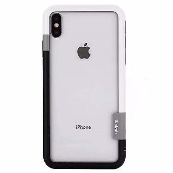 Iphone xr matkapuhelimen kotelo xs max suojakehys xs all-inclusive edge drop