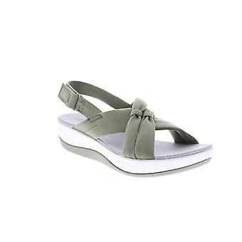 Clarks Adult Womens Arla Belle Slingback Sandals