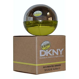 DKNY Donna Karan Be Delicious Eau de Parfum Spray 30ml -Box Imperfect-