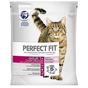 Perfect Fit Food for Sterilized Cats Chicken Flavor (Cats , Cat Food , Dry Food)