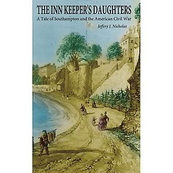 The Inn Keepers Daughters
