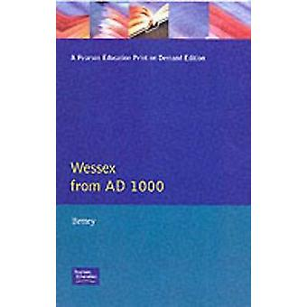 Wessex from Ad1000