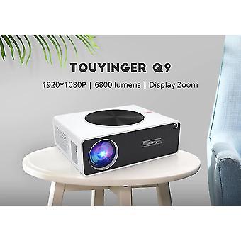 Proiettore video LED Home Cinema 1080P Full HD 6800